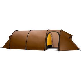 Hilleberg Keron 4 GT tent bruin
